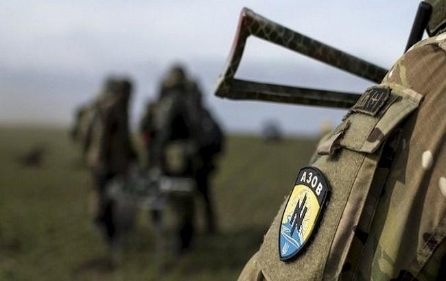 Бойцу Азова дали шесть лет заподготовку теракта вКрыму