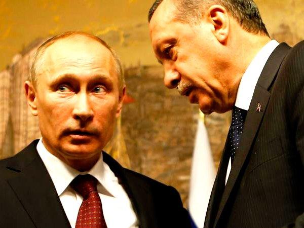 Турция: ПолитикаЕС поотношению кАнкаре после путча ошибочна