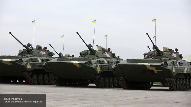 Киев передаст вчетверг 15 пленных— ЛНР