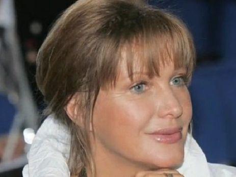 Елена Проклова прилюдно покаялась перед женами собственных известных любовников
