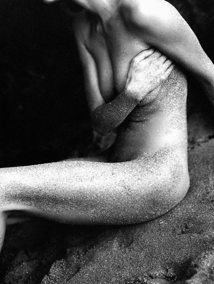Фотограф Санте Д'Орацио / Sante D'Orazio. Иконография поп-культуры