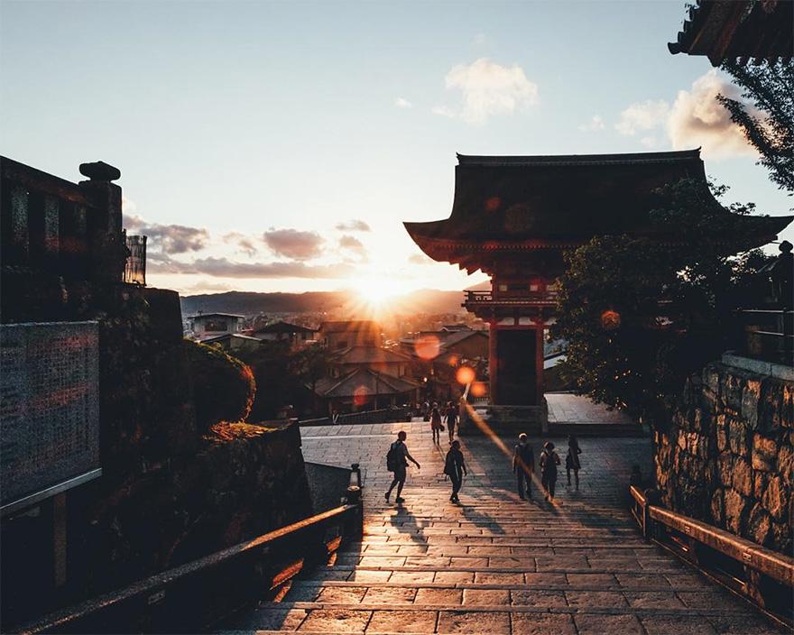 Уличные фотографии, которые открывают неизвестную сторону Японии