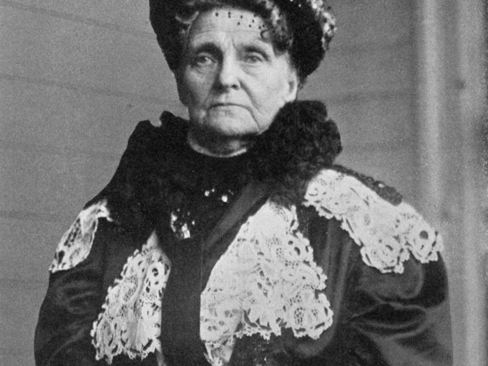 Генриетта родилась в 1834 году в семье, владевшей неплохим по тем временам состоянием. Основным исто