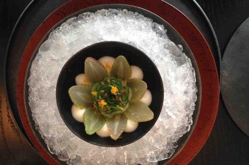 Рене Редзепи – шеф - повар Noma, одного из лучших ресторанов в мире, который находится в Копенга