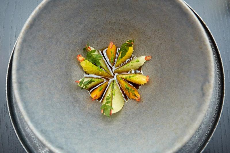 Попурри из цитрусовых (знаете ли вы, чтов Японии есть такая профессия