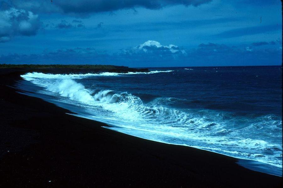 2. Пололу Валей Бич, Гавайи