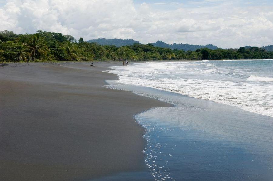14. Коста-Рика