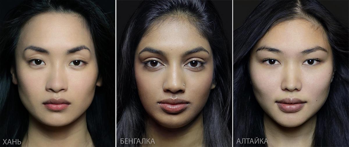 Самые прекрасные женщины в одном посте (19 фото)