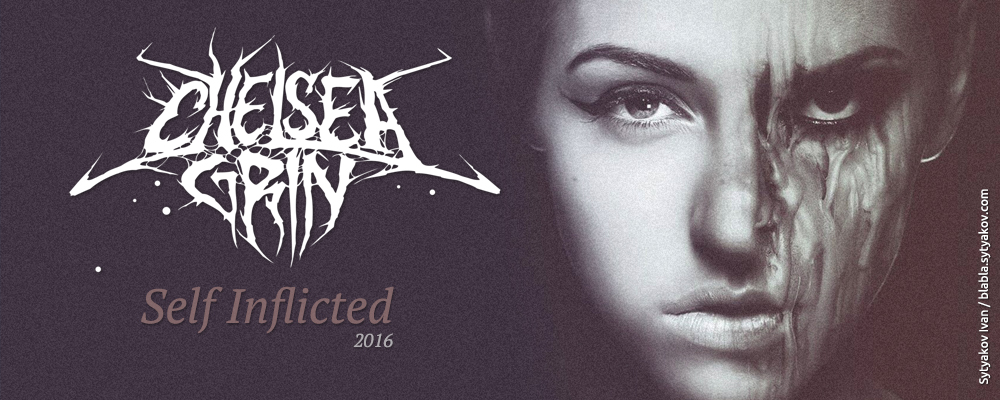 Chelsea Grin — «Self Inficted» (2016)