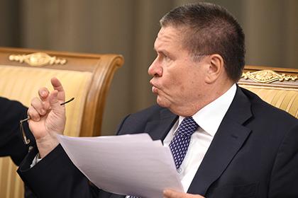 Улюкаев неисключил возвращения турецких продуктов в Российскую Федерацию в2015 году