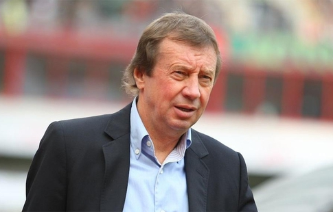Юрий Семин может вернуться в«Локомотив»