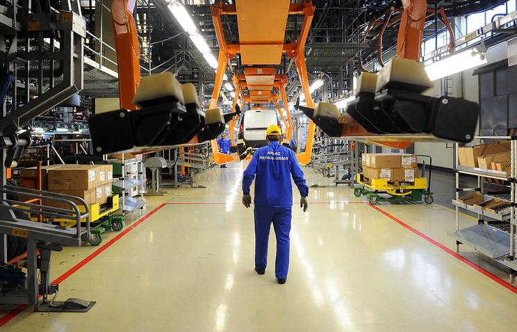 Renault, Ростех могут конвертировать долг «АвтоВАЗа»