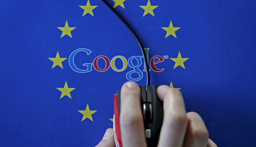 Европейская комиссия хочет запретить Google платить производителям телефонов заустановку приложений компании