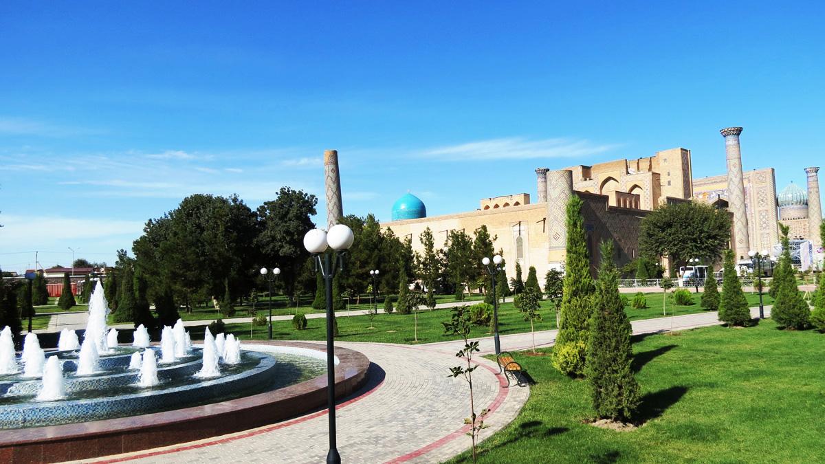 Кандидатом впрезиденты утвердили врио руководителя Узбекистана Мирзияева