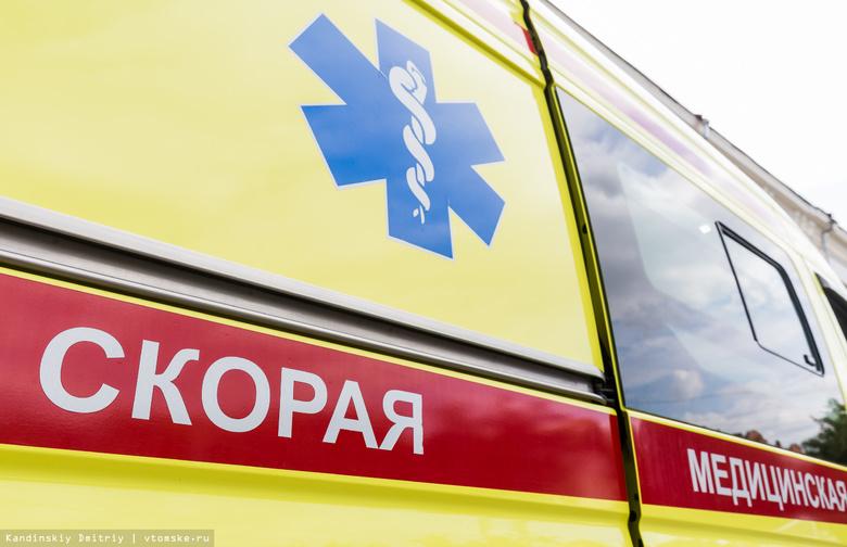 ВТомске полицейские отказались сломать дверь, закоторой убивали 10-летнего ребенка