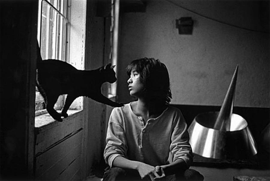Maya Lin / © Michael Katakis / The British Library