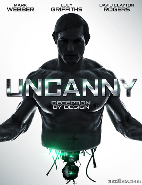 Неприятный / Жуткий / Uncanny (2015/WEB-DL/WEB-DLRip)
