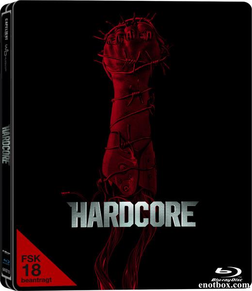 Хардкор / Hardcore Henry (2015/BDRip/HDRip)