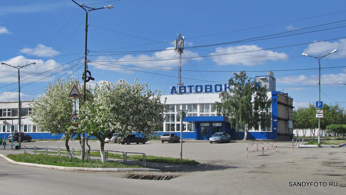 Цветущий Троицк — Автовокзал — часть восьмая
