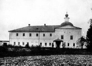 Церковь Святого Иакова Боровичского