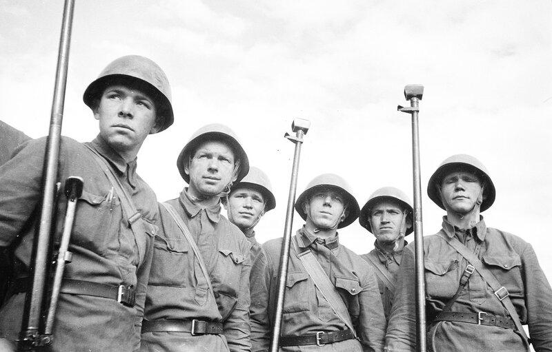 «Красная звезда», 24 апреля 1942 года