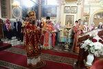 18 апреля. Преображенский храм