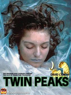 Das Geheimnis von Twin Peaks - Staffel 01-03 (1990)