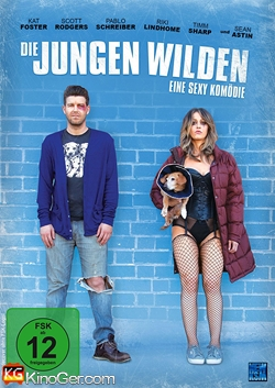 Die jungen Wilden - Eine sexy Komödie (2016)