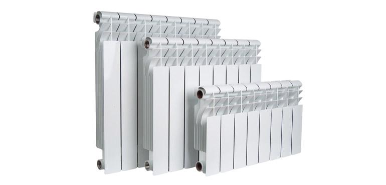 как выбрать радиаторы отопления