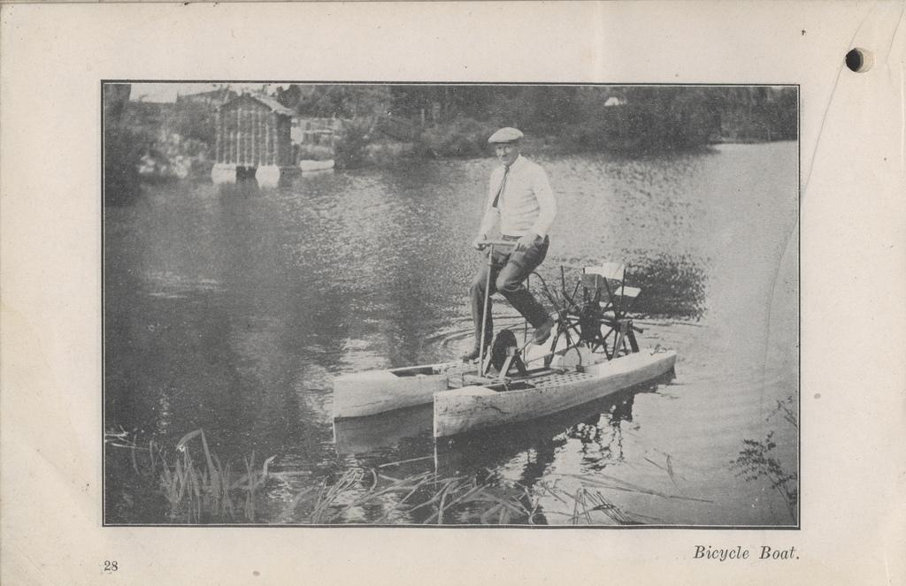 Концлагерь Беримма в Австралии. Первая мировая война.