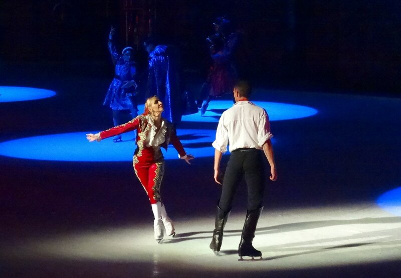 """Carmen on ice"". Краснодар, далее, везде (турне 2016-2017) - Страница 5 0_1a28b5_a8c83478_XL"