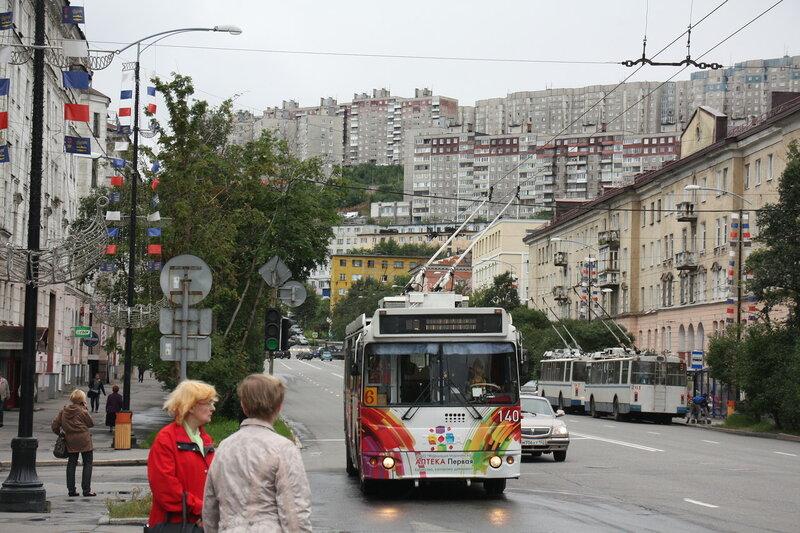 62. проспект Ленина, Мурманск.JPG
