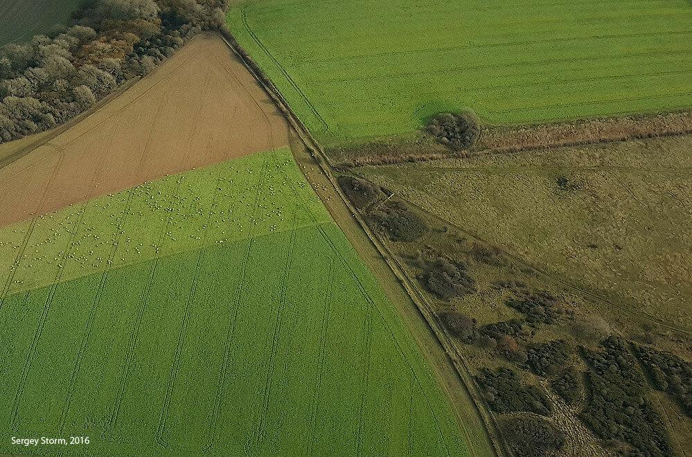 Графство Кент, Великобритания