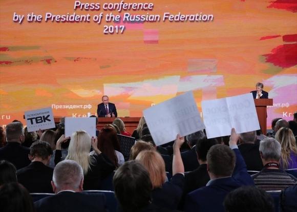 Никакого окончательного решения попенсионному возрасту непринято— Путин