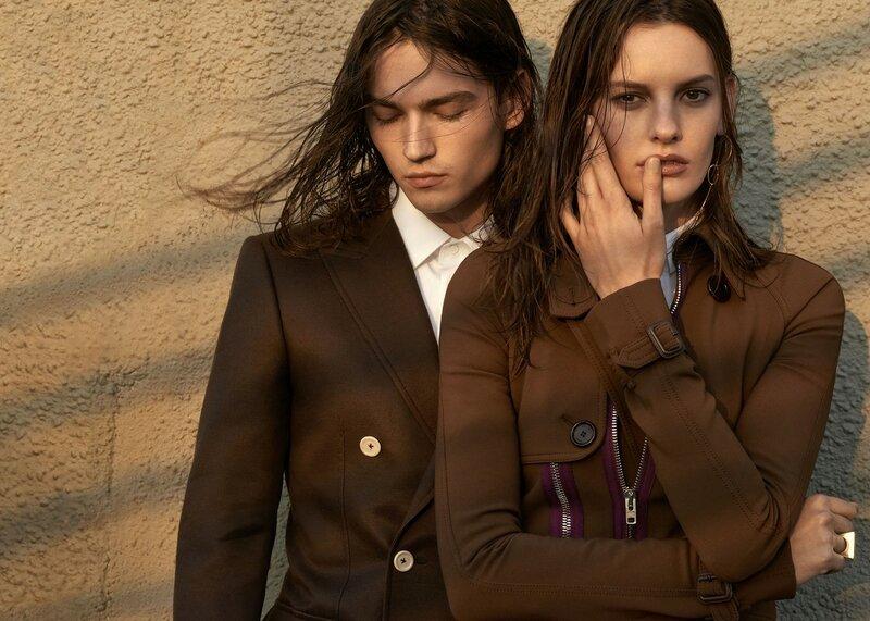Фотосъёмка - Аманда Мёрфи для Elle US 10.jpg