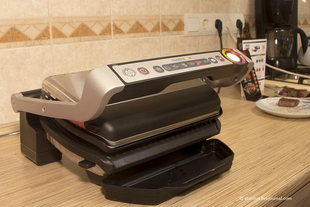 Как приготовить тридцать кусков честного мяса или кое-что о стейках