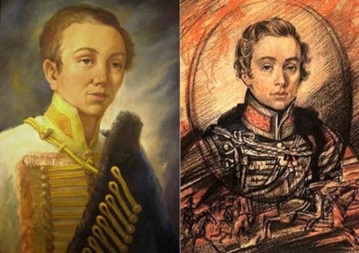 Кавалерист-девица Надежда Дурова | Фото: liveinternet.ru Пораженный этой историей Александр I