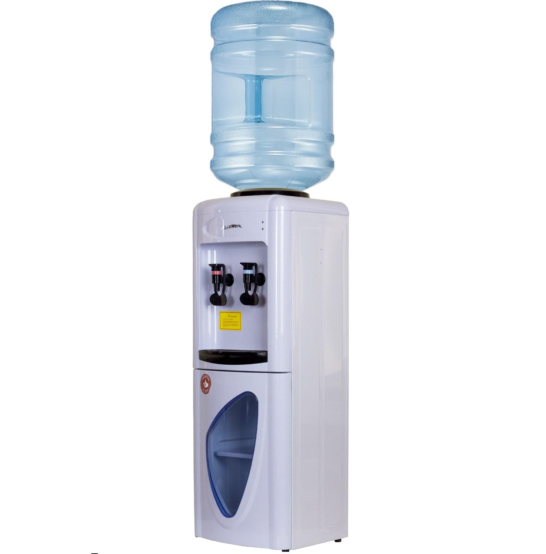 Химические соединения, которые в избытке есть в питьевой жидкости, негативно влияют на развитие орга