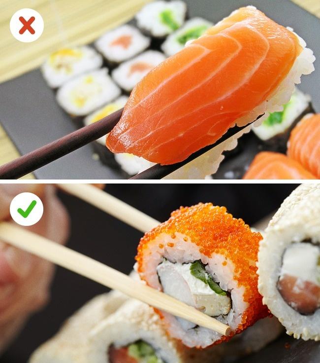 © depositphotos  © depositphotos  Унас плохие новости для любителей суши ироллов слос