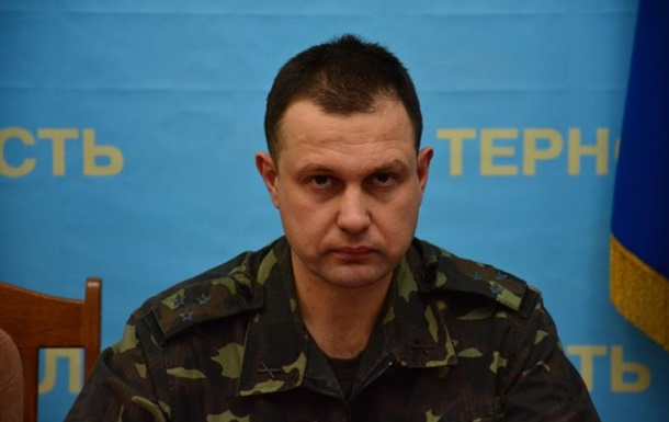 ВТернополе схвачен военный комиссар: подозревают вовзятке