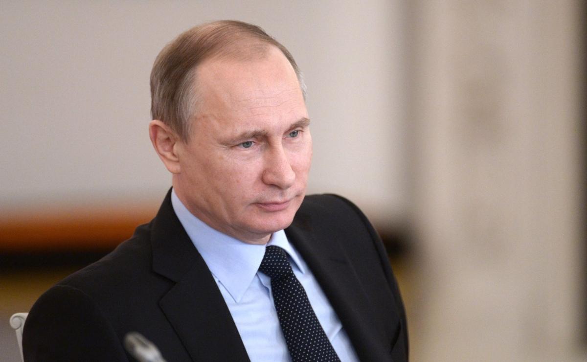 Путин прибыл вЯрославль, где проведет совещание президиума государственного совета
