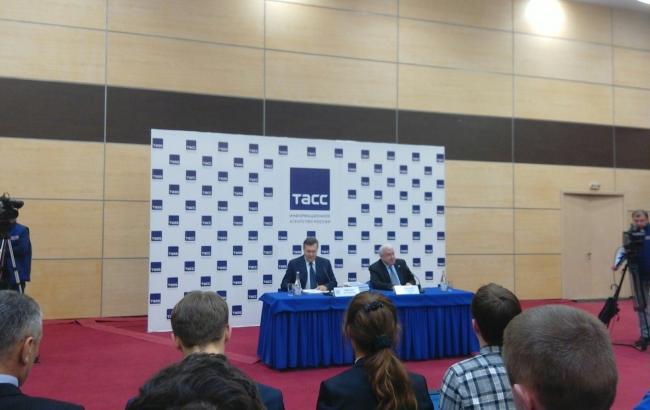 Совещание суда сдопросом Януковича перенесли на28ноября