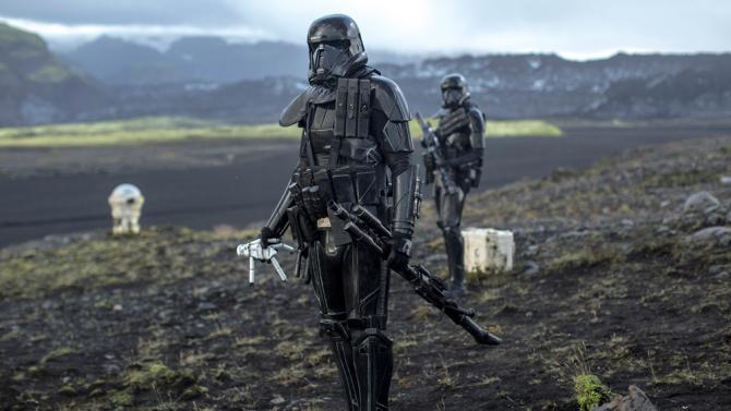 LucasFilm отказалась отпродолжения фильма «Изгой-один: Звездные войны. Истории»
