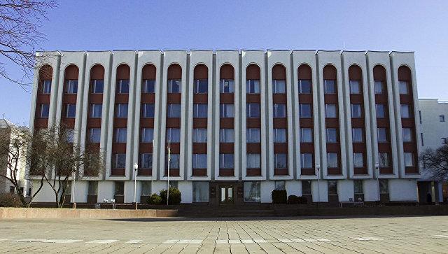 МИД Белоруссии объявил протест РФ