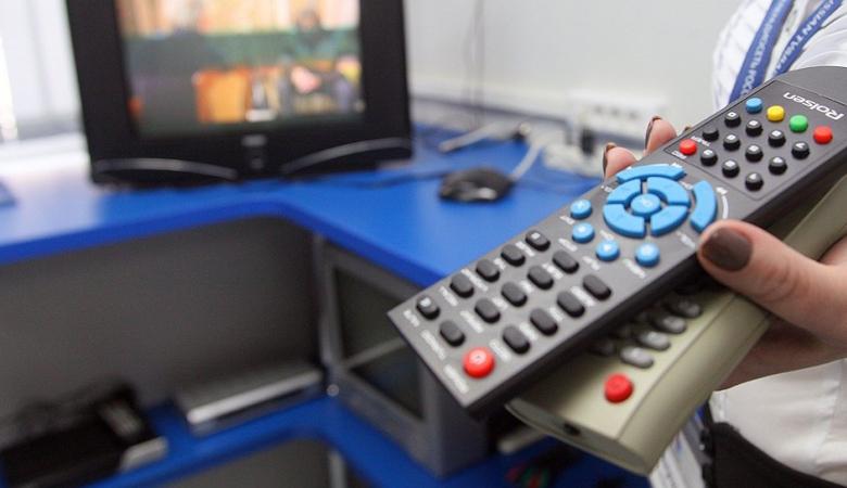 Вгосударстве Украина запретили вещание очередного русского канала
