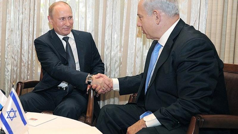 Премьер Израиля Нетаньяху встретится сПутиным 9марта