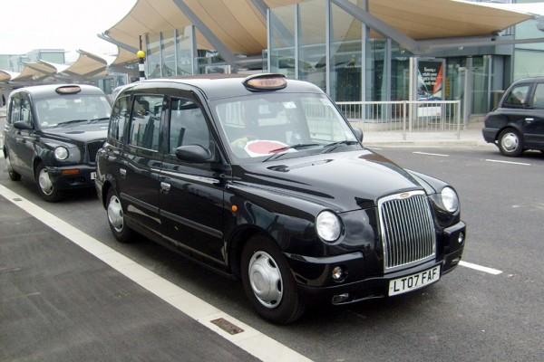 Нарынок онлайн-такси выходит соперник Uber