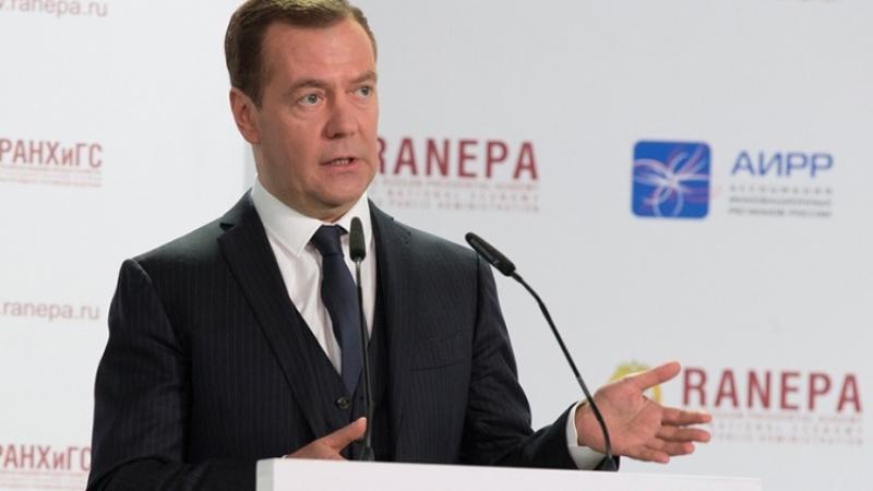 Медведев подпишет новый документ обезопасности вметрополитене