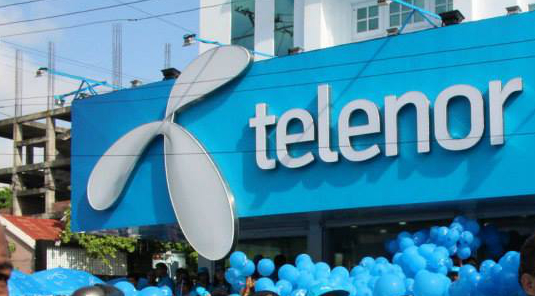 Telenor продаст 70 млн обычных акций Veon