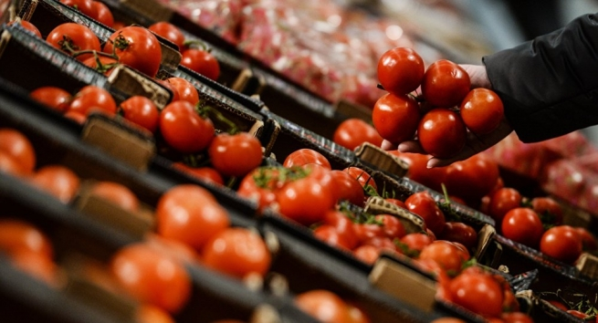 Турецкие помидоры могут ввозиться в РФ через Абхазию